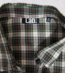LAB Pal Zileri muška košulja, L, original