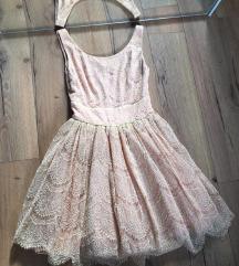 S haljinica kao nova