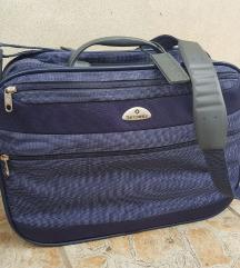 Samsonite poslovna laptop torba