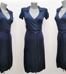 RIFLE haljina na preklop kao NOVO
