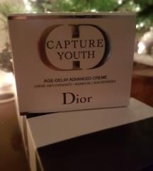 Dior capture youth krema