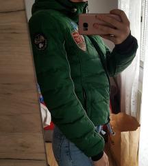••• Original NAPAPIJRI jakna ••• XS
