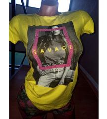 Majicica sa printom