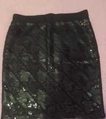 Newyorker svetlucava suknja