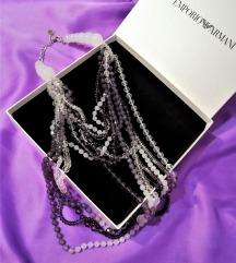 Emporio Armani ogrlica