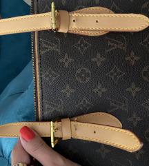 Louis Vuitton Popincourt Haut Authentic Handbag