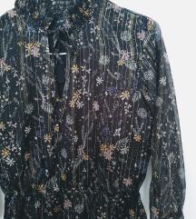 Cvetna haljina Amisu