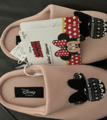 Minnie mouse papuče