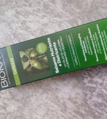 Biokap hranljivi balzam za kosu