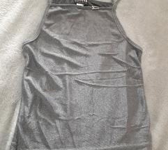 Siva morgan majica