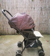 Najlaksa kolica za bebe