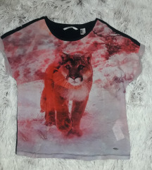 O'Neill puma majica XS / S