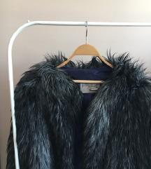 PS Fashion bunda veštačko krzno (POPUST)