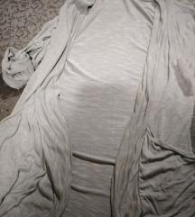 Kardigan pamucni, jaknica, 38