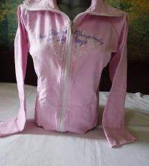 Bebi roze duks