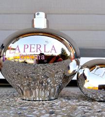 La Perla Divina silver edition