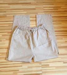 Pantalone 42/44 pamuk kao nove