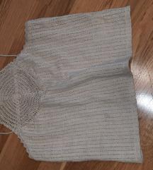 H&m pletena bluza