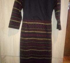 Nova trikotazna haljina