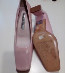 cipele  kozne italijanske 35 novo
