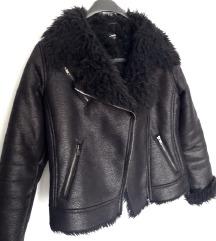 CINTI jakna prelepa