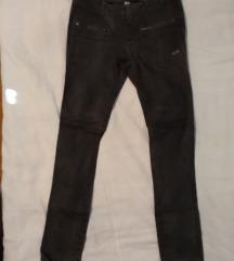 Converse pantalone-farmerice