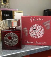 M.Micallef Rouge no.2 , limited edition+POKLON