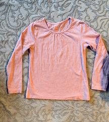 H&M organic majica