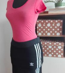 Adidas mini suknja S