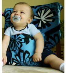 Megi marama za hranjenje beba rezz