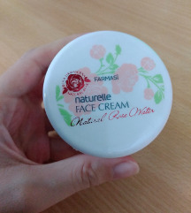 Farmasi Naturelle Rose krema za lice