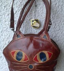 torbica mala kožna 18x12 cm