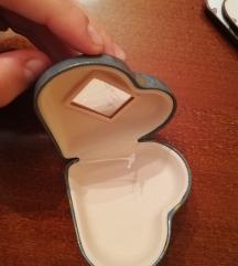 Kutija za sitan nakit💙