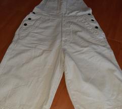 Jeans bez regerslos bermude