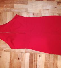 Crvena haljinica