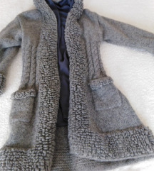 Dzemper 100 % vuna