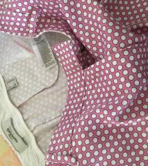 Moderne Nemacke TCM pantalone za krupnije, 44