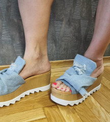 Nila&Nilla italijanske papuce  38