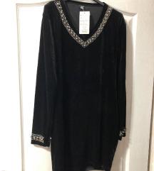 haljina sa cirkonima