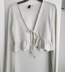 H&M bluzica-S