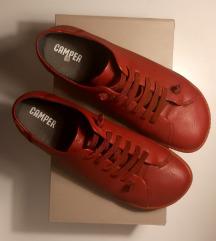 Crvene Camperice