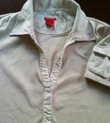 Espirit pamucna majica-bluza L/XL