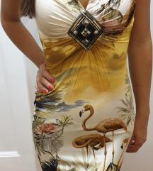 Original CAVALLI haljina