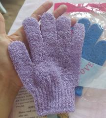 NOVO - Piling rukavica za lice i telo !