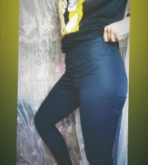 🙈 Crne pantalone 🙈