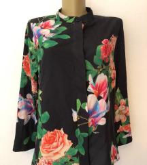 Tanana cvetna košulja