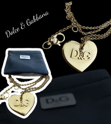 Dolce & Gabbana ogrlica