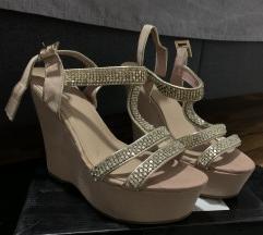 Sandale nenosene-novo