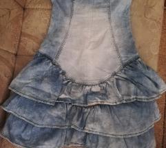 Teksas haljinica