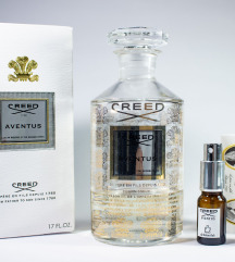 Creed Aventus - Dekant 5/10ml